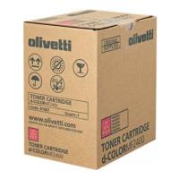gnisio olivetti toner b1007 gia d color mf 2400 magenta oem b1007 photo