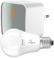 osram led lightify starter kit 10w photo