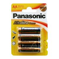 mpataria panasonic alkaline power aa 4 tem photo