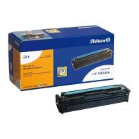 pelikan 4203328 symbato me hp cb541 cyan toner photo
