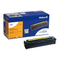 pelikan 4203342 symbato me hp cb542 yellow toner photo