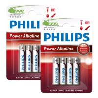 mpataria philips power alkaline lr03p4b 10 3a 8tem photo