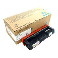 gnisio ricoh toner type spc310 gia spc310 c311 c312 cyan low capacity oem 406349 photo