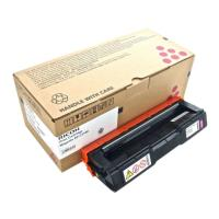 gnisio ricoh toner type spc310 gia spc310 c311 c312 magenta low capacity oem 406350 photo
