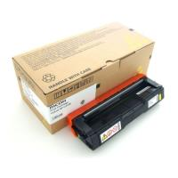 gnisio ricoh toner type spc310 gia spc310 c311 c312 yellow low capacity oem 406351 photo