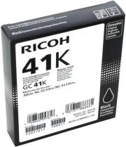 gnisio ricoh toner gc 41 gia sg3110dn 3110dnw black hc oem 405761 photo