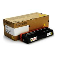 gnisio ricoh toner yellow sp c250 dn e sf sfw oem 407546 photo
