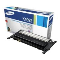 original toner samsung black oem clt k4092s photo