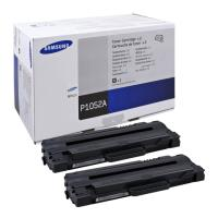 gnisio samsung toner gia ml 1910 1915 twin pack me oem mlt p1052a els photo