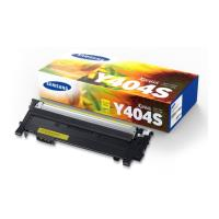 gnisio toner samsung yellowgia xpress c430 c430w c480 oem clt y404s photo