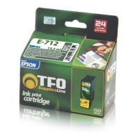 tfo ink e 712 cyan symbato me epson t0712 14ml photo