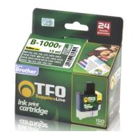 melani tfo b 1000y symbato me brother lc1000y 14ml photo