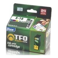 melani tfo e 18 symbato me epson t018 40ml photo