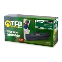 TONER TFO S-404BPF ΣΥΜΒΑΤΟ ΜΕ SAMSUNG BLACK CLT-K404S 1.5K είδη γραφείου   αναλώσιμα laser εκτυπωτών