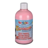 tempera superwashable mpoykali pink 500ml photo