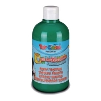 tempera superwashable mpoykali emerald green 500ml photo