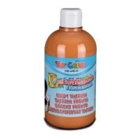 tempera superwashable mpoykali yellow ochre 500ml photo