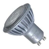 lamptiras led v tak spot 5w gu10 epistar chip 4500k photo