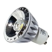 lamptiras led v tac spot 5w gu10 epistar chip warm white dimmable photo