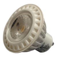 lamptiras led v tac spot 6w gu10 warm white photo