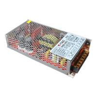v tac led power supply 150w 12v 125a metal photo