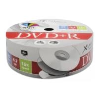xlayer dvd r 47gb 16x inkjet white full surface printable shrink pack 25pcs photo