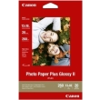 gnisio photo paper plus canon gloss 13x18 20 fylla me oem pp 201 photo