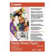 gnisio photo paper canon matte a4 me oem mp 101 photo