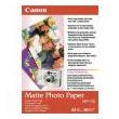 gnisio photo paper canon matte a4 me oem mp 101 photo