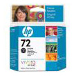 gnisio melani hewlett packard no 72 vivera fotografiko mayro photo black 69ml me oem c9397a photo