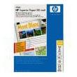 gnisio xarti hewlett packard a4 superior inkjet paper matt 100 fylla me oem q6592a photo
