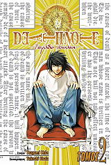 deathnote tomos 2 photo