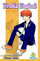 fruits basket tomos 3 photo