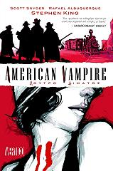 american vampire loytro aimatos photo