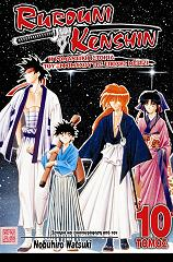 rurouni kenshin 10 daskalos kai mathitis photo