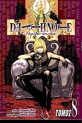 deathnote tomos 8 photo