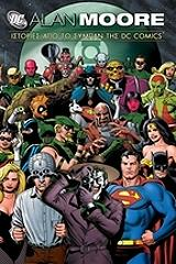 alan moore istories apo to sympan tis dc comics photo