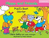 hippo and friends starter pupils book photo