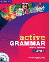 active grammar level 1 photo