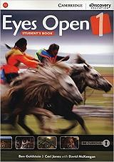 eyes open 1 student s book photo