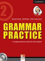 grammar practice 2 cd rom photo