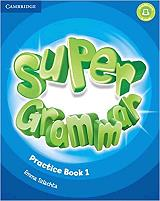 super minds 1 super grammar book photo