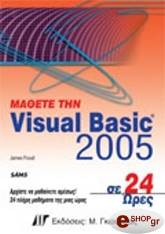 mathete ti visual basic 2005 se 24 ores photo