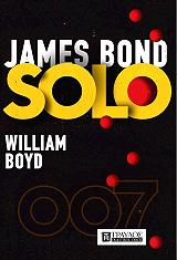 james bond solo photo
