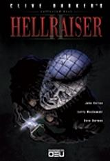 hellraiser 2 photo