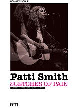 patti smith sketches of pain exoristi sti leoforo toy rock n roll photo