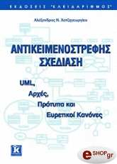 antikeimenostrefis sxediasi photo