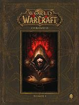 world of warcraft chronicle tomos i photo