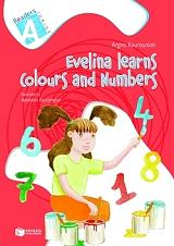 evelina learns colours and numbers photo