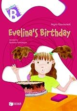 evelinas birthday photo